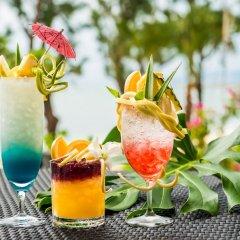 Hotel Monterey Okinawa Spa & Resort Центр Окинавы питание фото 3