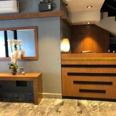Meydan Besiktas Otel Турция, Стамбул - отзывы, цены и фото номеров - забронировать отель Meydan Besiktas Otel онлайн интерьер отеля фото 3