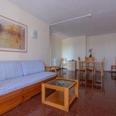 Отель Medplaya Albatros Family комната для гостей фото 5