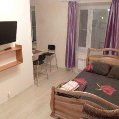 Гостиница Inndays Avtozavodskaya комната для гостей фото 3