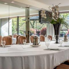 Отель Wedgewood Hotel & Spa Канада, Ванкувер - отзывы, цены и фото номеров - забронировать отель Wedgewood Hotel & Spa онлайн фото 4