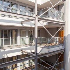 Апартаменты Sweet Inn Apartments Argent Брюссель интерьер отеля