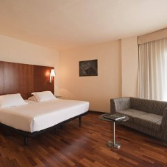 AC Hotel La Linea by Marriott комната для гостей