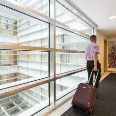 Отель Ayre Hotel Caspe Испания, Барселона - 8 отзывов об отеле, цены и фото номеров - забронировать отель Ayre Hotel Caspe онлайн бассейн