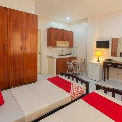Отель 3Js and K Apartment Филиппины, Лапу-Лапу - отзывы, цены и фото номеров - забронировать отель 3Js and K Apartment онлайн в номере
