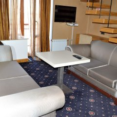 Отель DRK Residence Одесса комната для гостей