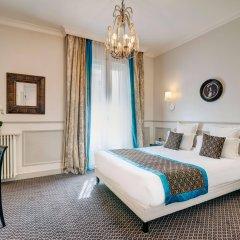 Отель Hôtel Bradford Elysées - Astotel Франция, Париж - 3 отзыва об отеле, цены и фото номеров - забронировать отель Hôtel Bradford Elysées - Astotel онлайн комната для гостей