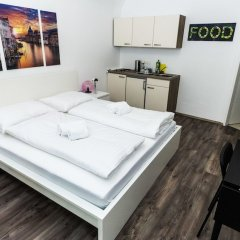Апартаменты My City Apartments - Prime Location Вена комната для гостей фото 3