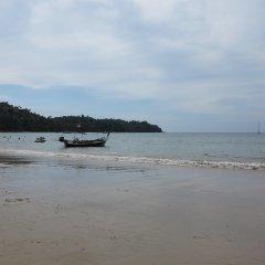 ChillHub Hostel пляж