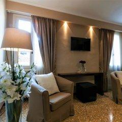 Апартаменты Centrale Venice Apartments комната для гостей фото 2