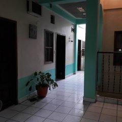 Отель Don Moises Гондурас, Копан-Руинас - отзывы, цены и фото номеров - забронировать отель Don Moises онлайн интерьер отеля