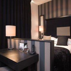 Отель Malmaison Manchester Манчестер удобства в номере фото 2