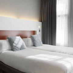 Отель Petit Palace Alcalá Испания, Мадрид - 3 отзыва об отеле, цены и фото номеров - забронировать отель Petit Palace Alcalá онлайн комната для гостей фото 3