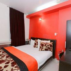 Отель Doxie Hotel США, Нью-Йорк - 8 отзывов об отеле, цены и фото номеров - забронировать отель Doxie Hotel онлайн комната для гостей