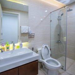 Отель Vistay ванная