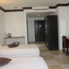 Rest Hills Hotel комната для гостей