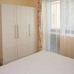 Отель The North Tower Apartment Болгария, София - отзывы, цены и фото номеров - забронировать отель The North Tower Apartment онлайн ванная