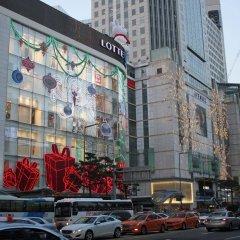 Sejong Hotel фото 5
