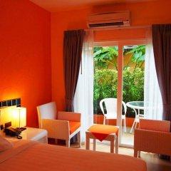 Отель The Chalet Phuket Resort Таиланд, Пхукет - отзывы, цены и фото номеров - забронировать отель The Chalet Phuket Resort онлайн детские мероприятия