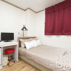 Отель Sunny House Dongdaemun удобства в номере фото 2