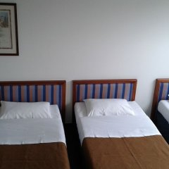 Holidays Hostel Midi сейф в номере