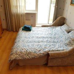 Гостиница DeLuxe Apartment Grina 34 в Москве отзывы, цены и фото номеров - забронировать гостиницу DeLuxe Apartment Grina 34 онлайн Москва комната для гостей фото 4