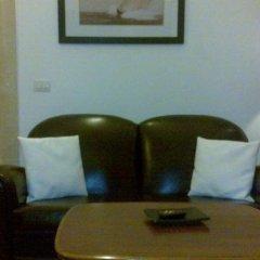Отель Dimora Barocca Лечче удобства в номере
