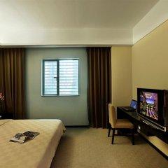 Maple Leaf Convenience Hotel Shenzhen комната для гостей фото 3