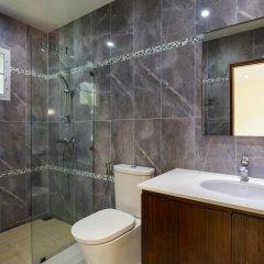 Отель Villa Nolan ванная