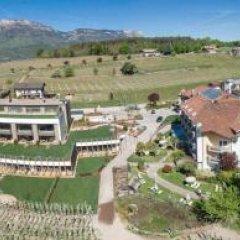 Отель Gartenhotel Moser Аппиано-сулла-Страда-дель-Вино фото 3