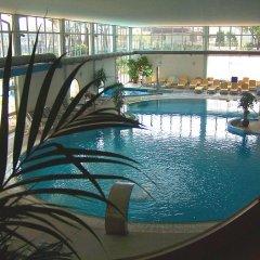 Отель Excelsior Terme Италия, Абано-Терме - отзывы, цены и фото номеров - забронировать отель Excelsior Terme онлайн бассейн