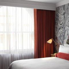 Отель Riggs Washington DC США, Вашингтон - отзывы, цены и фото номеров - забронировать отель Riggs Washington DC онлайн удобства в номере