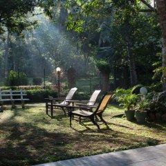 Отель Plantation Villa Ayurveda Yoga Resort детские мероприятия
