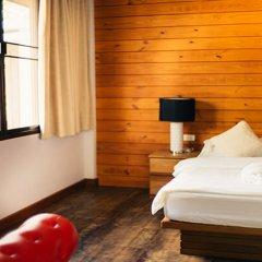 Отель The Nest Samui детские мероприятия
