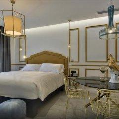 Holm Hotel & Spa Сан Джулианс комната для гостей фото 3