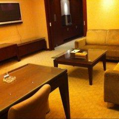 Отель New Times Шэньчжэнь комната для гостей фото 4