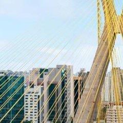 Отель Hilton Sao Paulo Morumbi фото 10
