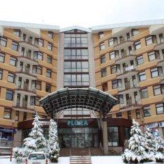 Апартаменты Flora Apartments Боровец фото 3