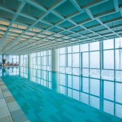 Отель Park Hyatt Guangzhou бассейн фото 3