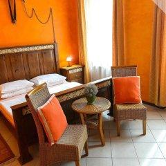 Отель Urania Австрия, Вена - 4 отзыва об отеле, цены и фото номеров - забронировать отель Urania онлайн комната для гостей фото 5