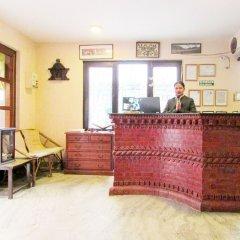Отель The Sacred Valley Home Непал, Катманду - отзывы, цены и фото номеров - забронировать отель The Sacred Valley Home онлайн интерьер отеля фото 3