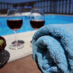 Отель Amerisa Suites Греция, Остров Санторини - отзывы, цены и фото номеров - забронировать отель Amerisa Suites онлайн бассейн