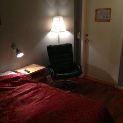 Отель Osterøy Minihotell фото 39
