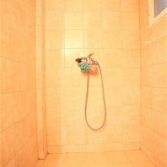 Отель GK Open Plan Афины ванная фото 2