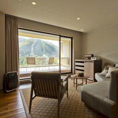 Kinugawa Kanaya Hotel Никко комната для гостей