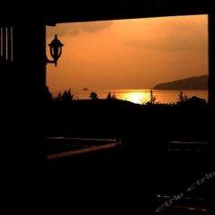 Отель Royal Nakara Ao Nang пляж