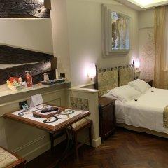 Отель Art Hotel Commercianti Италия, Болонья - отзывы, цены и фото номеров - забронировать отель Art Hotel Commercianti онлайн удобства в номере фото 2