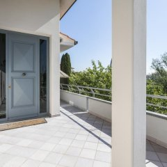 Отель Dimora Rinaldi Италия, Эмполи - отзывы, цены и фото номеров - забронировать отель Dimora Rinaldi онлайн балкон