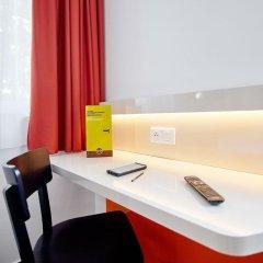 Отель B&B Hotel Lódz Centrum Польша, Лодзь - отзывы, цены и фото номеров - забронировать отель B&B Hotel Lódz Centrum онлайн удобства в номере