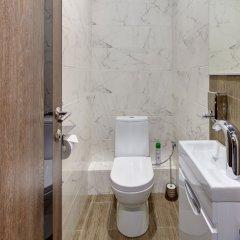 Отель Жилое помещение Братиславская Москва ванная фото 2